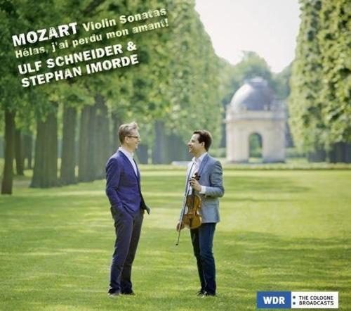 mozart violin sonatas cropped